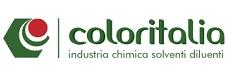 Logo Coloritalia