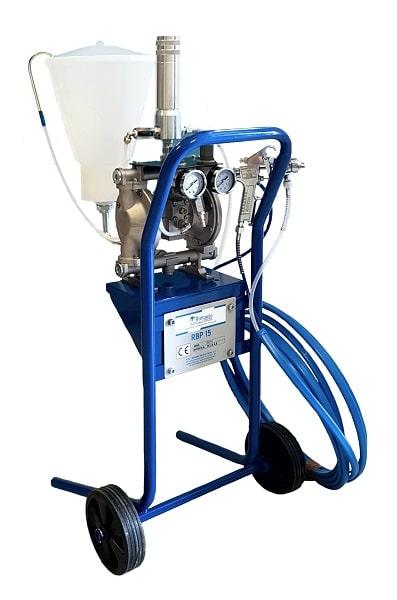 pompa a bassa pressione rbp15
